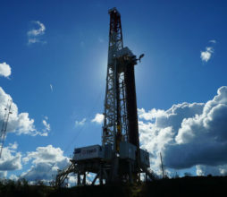 The global oil and gas industry is undergoing a period of unprecedented change and disruption.