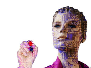 AI has the potential to double annual economic growth rates by 2035.