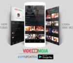 Video Moja announces update.
