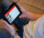 YouTube to take on Cable TV.
