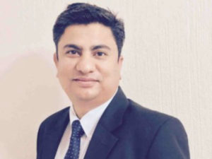 Sumit Kumar Sharma, Enterprise Architect at In2IT.