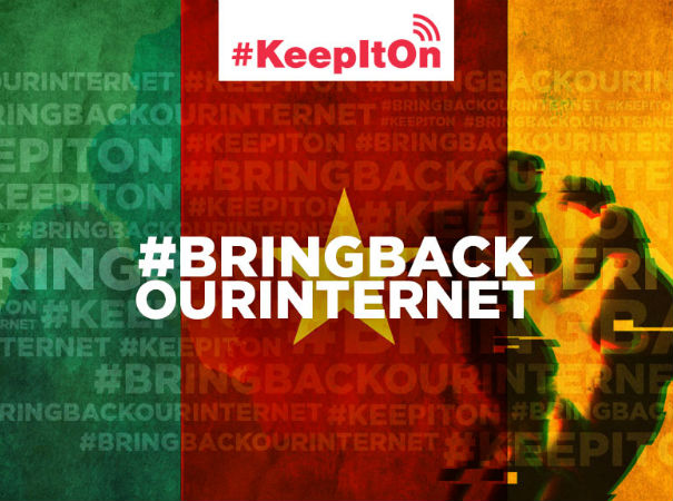 Internet has finally been restored to the Anglophone regions of Cameroon.