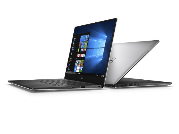 The Dell XPS 15 ships with one-year, next business day warranty and support – extended warranty available.