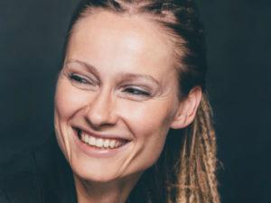 Dr. Adriana Marais, Head of Innovation, SAP Africa. (image: Kat Grudko)