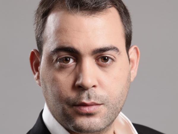 Guy Sheetrit, Owner of Top SEO Web Design.