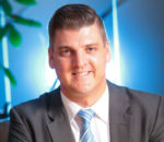 Morné Stoltz, MiWay Head of Business Insurance