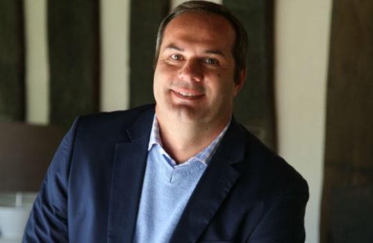 Riaan Graham, sales director for Ruckus Wireless sub-Saharan Africa.