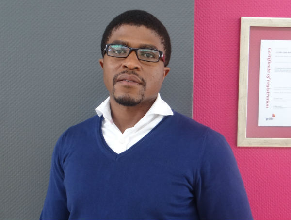 Thuthuka Mhlongo, Portfolio Manager: End User Computing at T-Systems South Africa.
