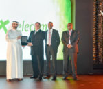 2017 YahClick Awards and Gala Dinner - Emirates Palace - Vox Telecom. (image: Vox Telecom)