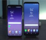 Top 5 smartphones of 2017