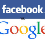 Facebook and Google dominate the online advertising market.