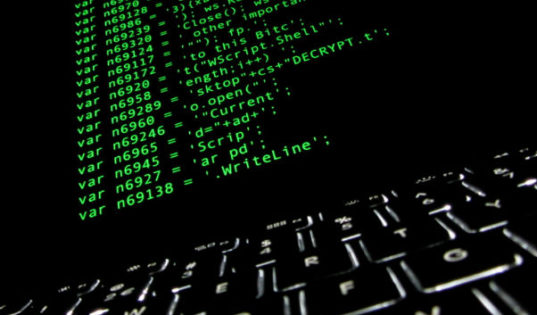 How to protect yourself against a ransomware attack.