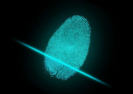 Unlocking the future of online security with biometrics
