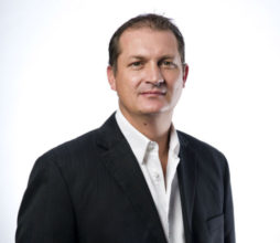 Tiens Lange, Director Unified Communications and Collaboration at Westcon-Comstor Southern Africa.