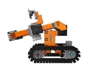 JIMU Tankbot