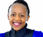 Nhlamu Dlomu, KPMG Executive Board Member, Partner, Head of People and Change.