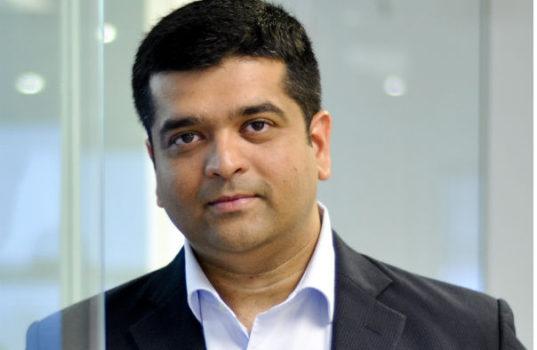 Saurabh Kumar, CEO of In2IT.