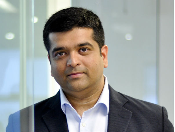 Saurabh Kumar, CEO of In2IT.