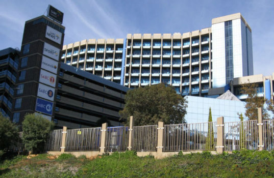 SABC to attempt to amend the Broadcasting Act.