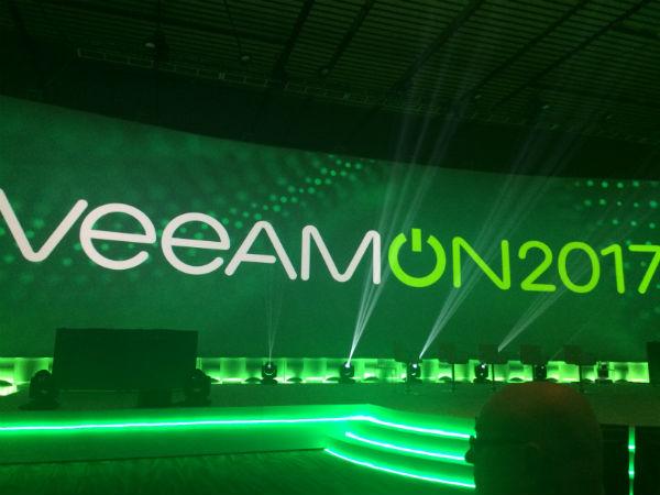 VeeamON 2017-1