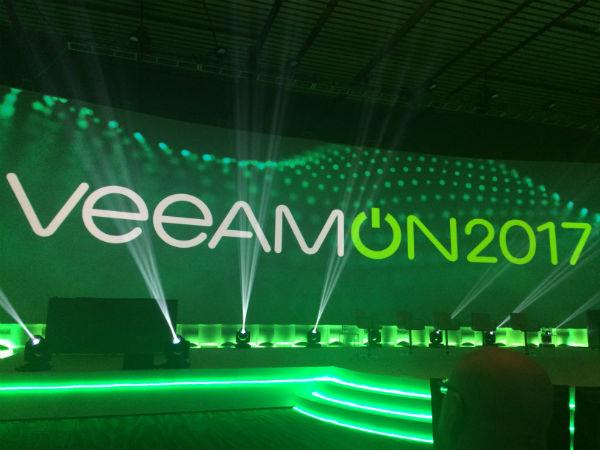 VeeamOn 2017-2