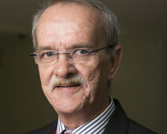 Vernon Fryer, chief information security officer at NEC Africa.