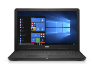 The new Dell Inspiron 3567