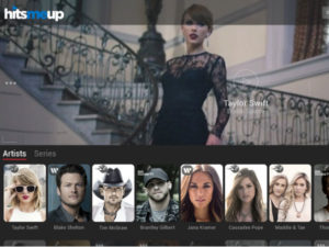 Nigerian startup to power major international streaming music platform