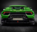 Lamborghini is looking towards tech to gain an edge on competitors.