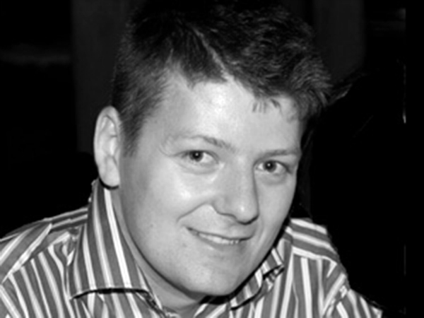 Abraham van der Merwe, Co-founder and Managing Director, Frogfoot Networks.