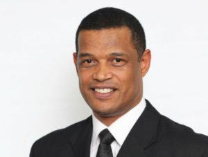 Cedric Boltman, Executive: Channel, Jasco Enterprise.