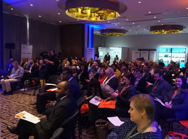 The 3rd Education Innovation Summit returns to Johannesburg. (Image: Dean Workman)