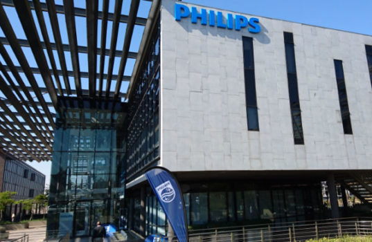 Raja Moudgil named new Country Manager of Phillips Lighting