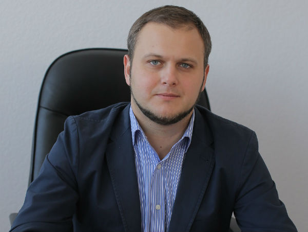 Dmitry Okorokov, Chief Executive Officer, InfiNet Wireless.