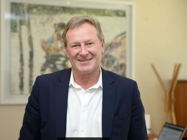 Rain, which offers LTE-Advanced network, has appointed Gareth Tindall as Chief Operating Officer.