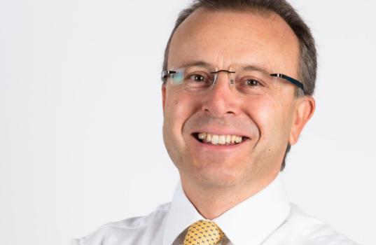 Greg Pritchett, Managing Director at Marval Group UK.