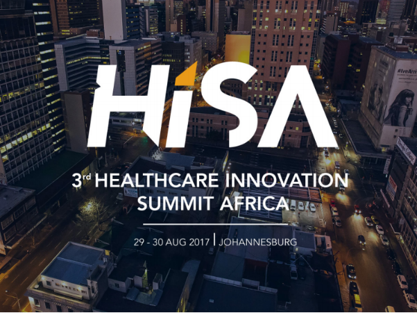 The Healthcare Innovation Summit will take place on 29 and 30 August at the Vodacom World in Midrand, Johannesburg.