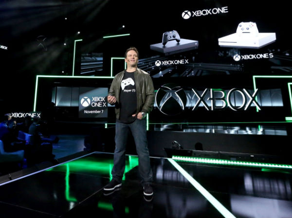 Xbox unveils historic E3 lineup with 42 new games including 22 with console exclusivity.