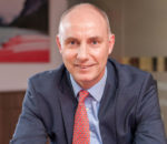 John Tadman, Country Manager for Avanade South Africa.