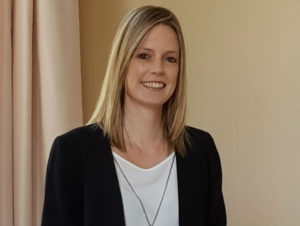 Maricelle Boshoff, Operations Manager at HansaWorld South Africa.