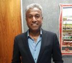 Tyrone Soondarjee, New Cell C CFO.