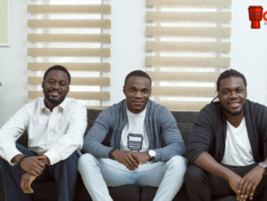 Ghanaian Startup OMG Digital Recieves $1.1M Funding