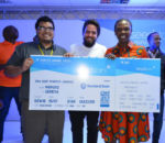 Winners of  Seedstars Maputo 2017.