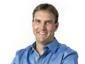 Richard Mullins, director at Acceleration Middle East & Africa.