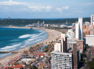 Durban, South Africa.