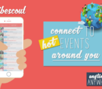 Vibescout, an innovative start-up that provides event listings and city guides, is now listing movies showing on 690 screens in 94 cinemas across South Africa.
