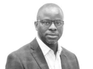 The new General Manager of Microsoft Nigeria, Akin Banuso.