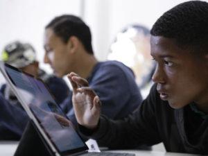 Africa Code Week, SAP, MIT Media Lab