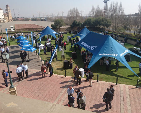 Datacentrix, Showcase, Event, South Africa, Digital Transformation, Business