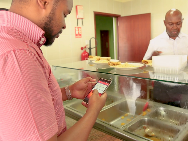 Kenya: Mobile ordering and payment solution launched for small kiosk owners